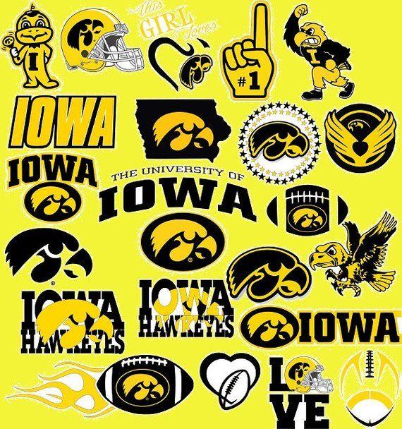 Pin On Iowa Hawkeyes