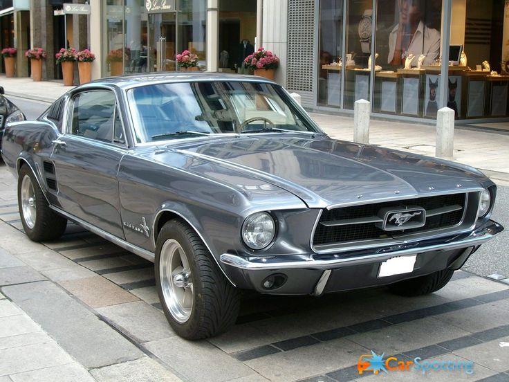 Mustang 67 | Excelente