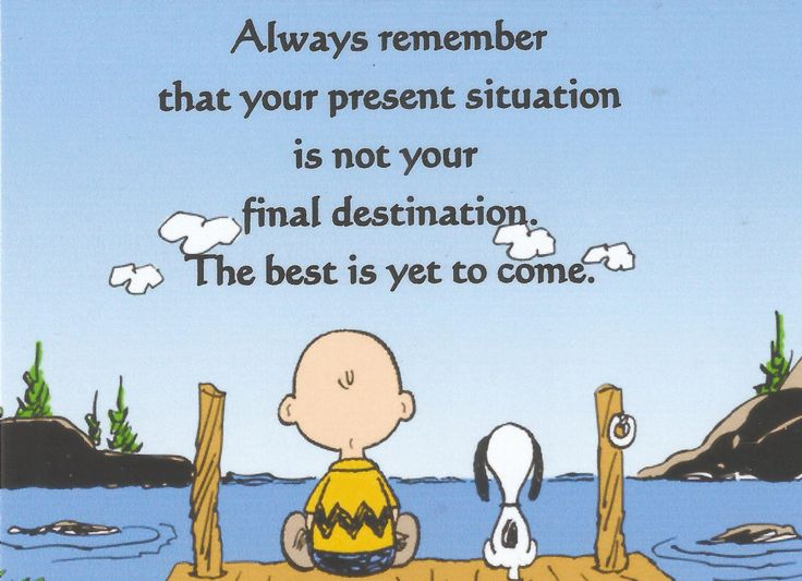 Excited to share the latest addition to my #etsy shop: Charlie Brown,  with Snoopy..Always Remember..The Best Is Yet To Come..Kitchen Fridge Magnet  NEW LARGER SIZE !!