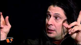 TamTam DrumFest Sevilla 2013 - Mike Mangini Entrevista (Español)