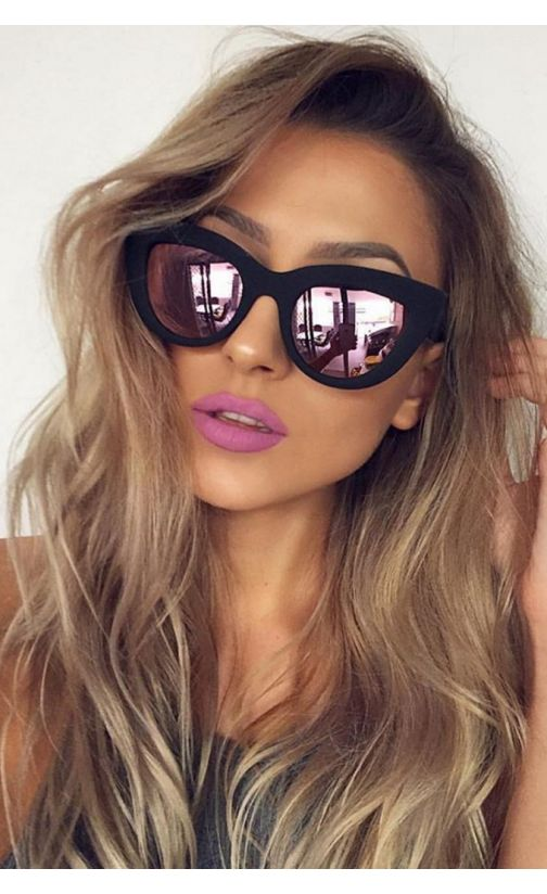 large clubmaster sunglasses  17 Best ideas about Sunglasses Women on Pinterest