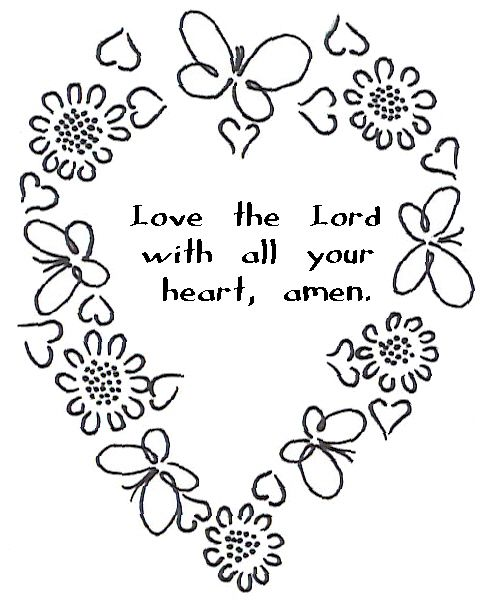 41 Best Images About Christian Clipart On Pinterest Soccer Practice Psalm 23 And Clip Art