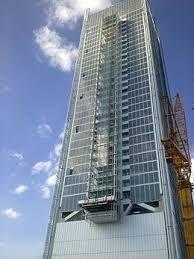 E arrivò dopo cinque anni di lavori, non senza polemiche, e circa mezzo miliardo di spesa, l'inaugurazione del nuovo grattacielo di Intesa Sanpaolo a Torino.