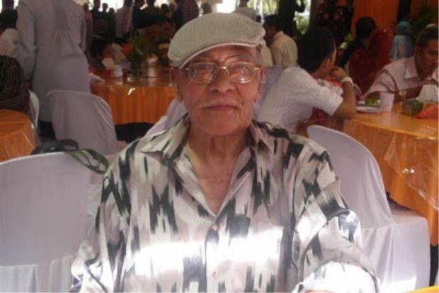 Osman Zailani popular dalam drama PJ Holdings di Malaysia pada era 1980-an. FOTO: Ihsan daripada azizah-bk.blogspot.sg    Pelakon vete...