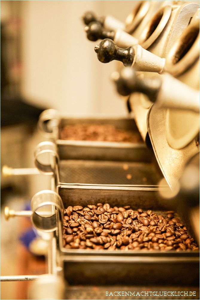 Auf einen (bzw. acht) Kaffee mit Christian Henze