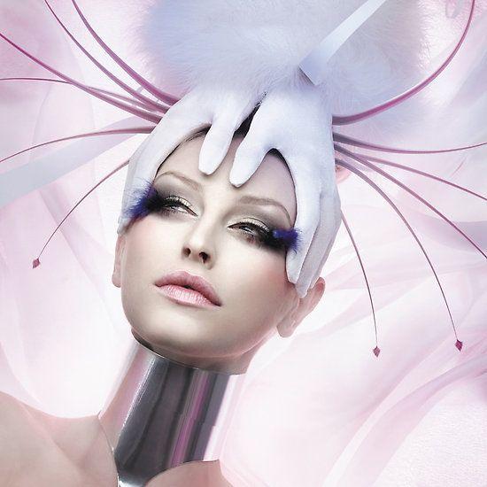 """Flamingo"" by Aleksey&Marina. www.calendars.alekseymarina.com"