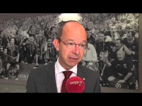 FOOTBALL -  FC Barcelona - Cardoner: La Cruz Roja hace posible que muchos barcelonistas recuperen la ilusión - http://lefootball.fr/fc-barcelona-cardoner-la-cruz-roja-hace-posible-que-muchos-barcelonistas-recuperen-la-ilusion/