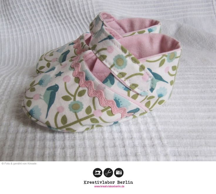 Babyschuhe | Babies, Google translate and Baby sewing