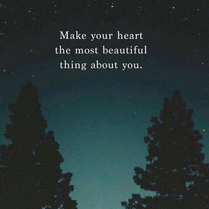 Beautiful Love Quotes Pics: Best 25+ Beautiful Heart Quotes Ideas On Pinterest