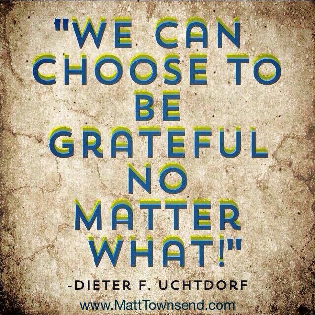 Image result for choose to be grateful quotes
