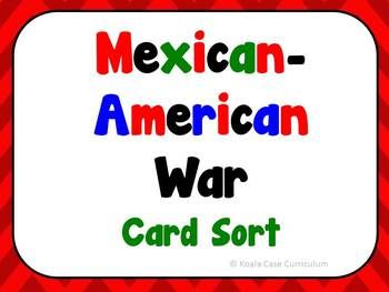 a question of righteousness in the mexican american war Although most us politicians supported the mexican-american war, among the   that when that declaration stood disconnected from the question of supplies,.