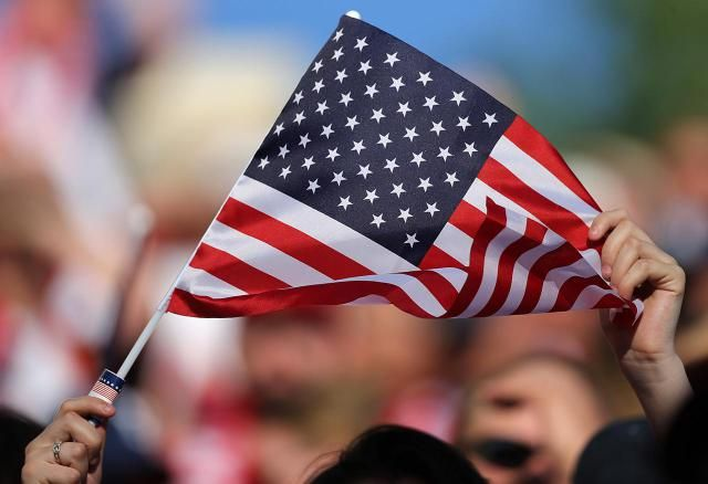 6 Unique Facts About America's Flag: There is ONE time that it's OK to burn the flag