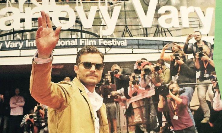 Before Jamie Dornan, Robert Pattinson Could've Been Christian Grey!