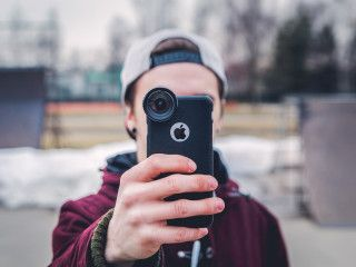 A Professional wide-angle Lens for your smartphone to take better photos. | Crowdfunding is a democratic way to support the fundraising needs of your community. Make a contribution today!