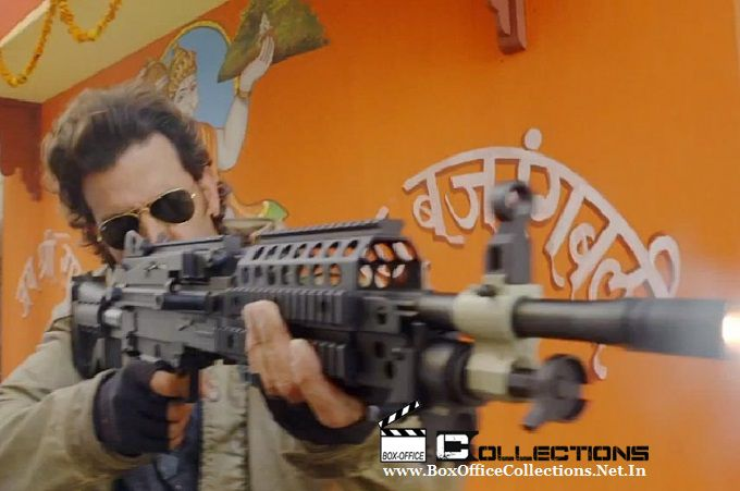 Bang Bang 1st Day (Opening Day) Box Office Collections - Expected   BoxOfficeCollections
