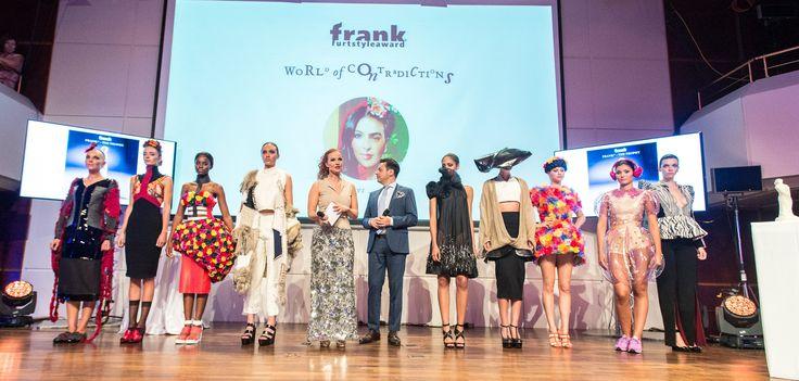 Impressions of the FRANKfurtstyleaward Gala 2016!