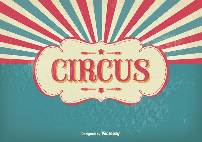 Vintage Circus Illustration 104842 - https://www.welovesolo.com/vintage-circus-illustration/?utm_source=PN&utm_medium=welovesolo59%40gmail.com&utm_campaign=SNAP%2Bfrom%2BWeLoveSoLo