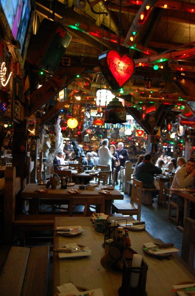 Andres Carne de Res at Bogota, Colombia. Actually located in Chia, a town north of the city. A place you can visit to eat, drink, and party...!!! come and experience the colombian's warmth.