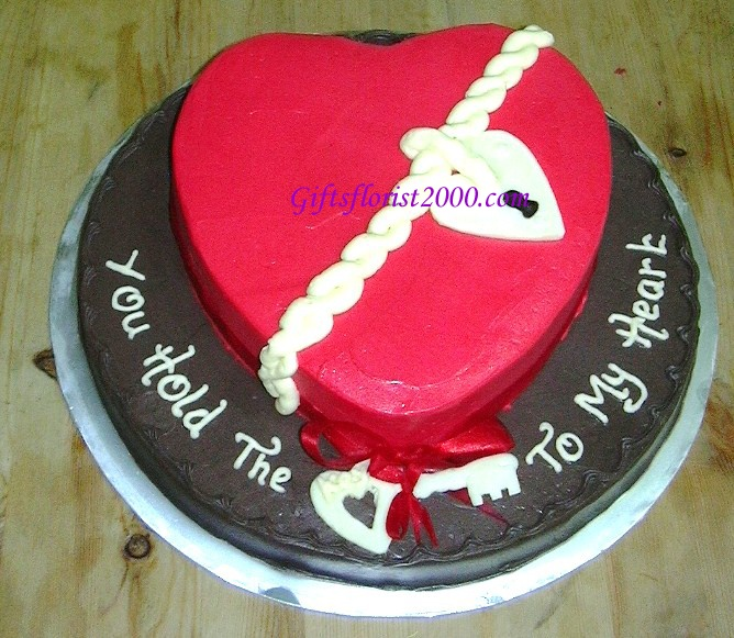 Image detail for -Romantic Gift 34: Bake a Cake « Romantic Ideas for Dates, Gifts ...