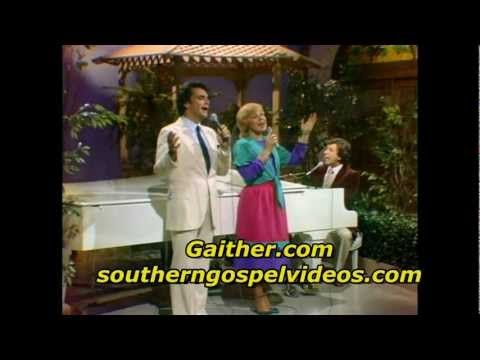 The Bill Gaither Trio - He Touched Me/Something Beautiful/Let's Just Praise the Lord