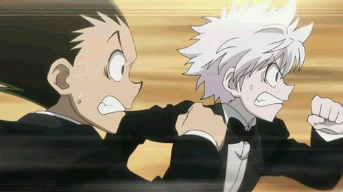 #wattpad #fanfiction Hunter x Hunter is an amazing manga, one problem... It has no romance, so I added a female character that'll add a twist.... My name is Nijika. I don't know how I got the name though. It was probably because the villagers near the forest saw me for the first time when there was a rainbow over...