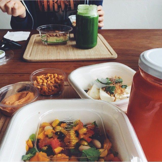 Fit Inn - Home of Healthy Food @fitinnfood Here's how @caait...Instagram photo | Websta (Webstagram)