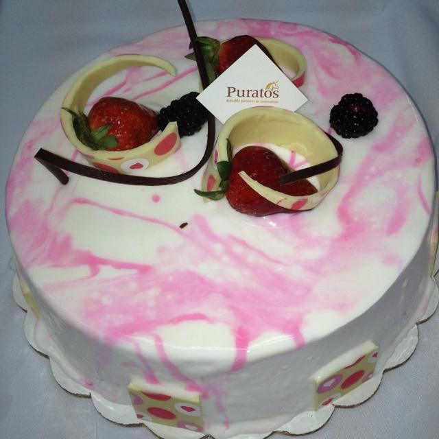 Pasteles que se preparan en el Taller de pastelería de #Proinnova