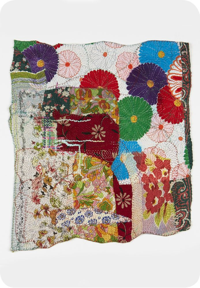 Debra Weiss - Stitch Work #1
