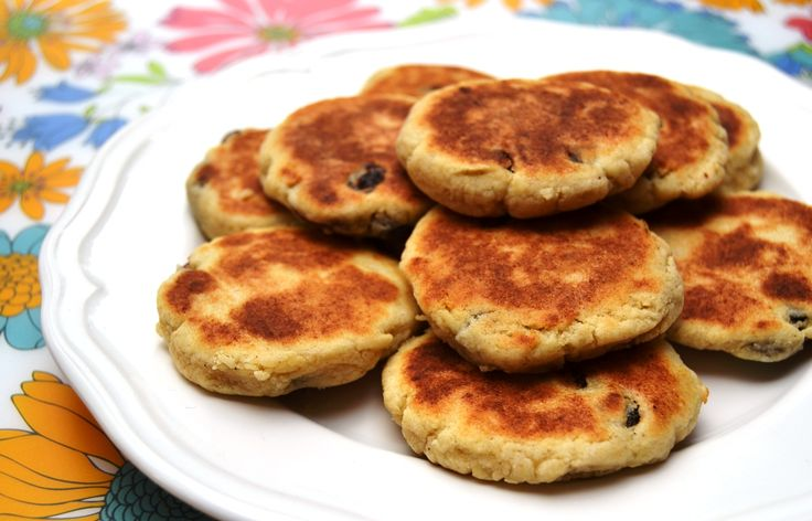 What Do You Cook Welsh Cakes On