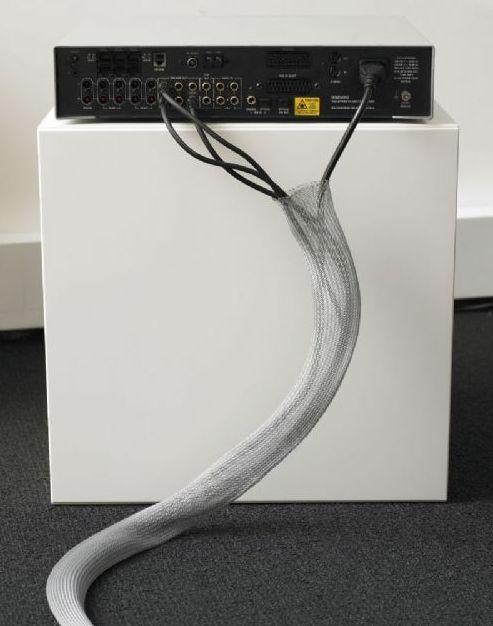kabelstrømpe #styr ledningerne