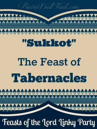 Feast of Tabernacles Fulfilled! (Bible Study) - YouTube
