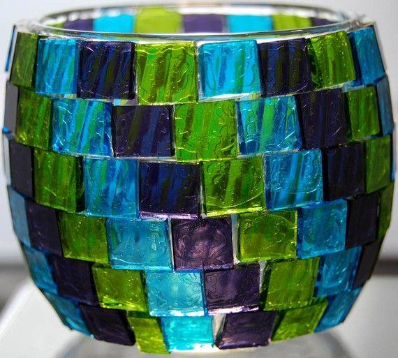 Great vase idea!!