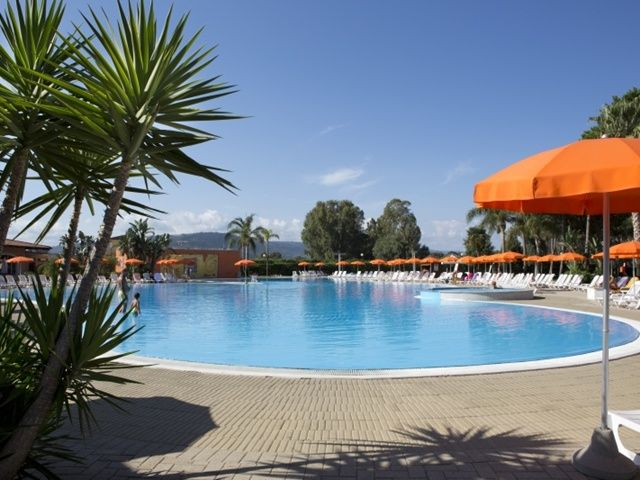 Traveliada.pl - wakacje w hotelu AW Village Club (Pizzo) - Włochy, Kalabria