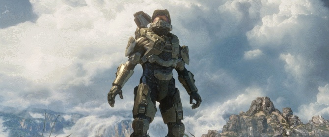 Halo 4 Xbox 360 Review