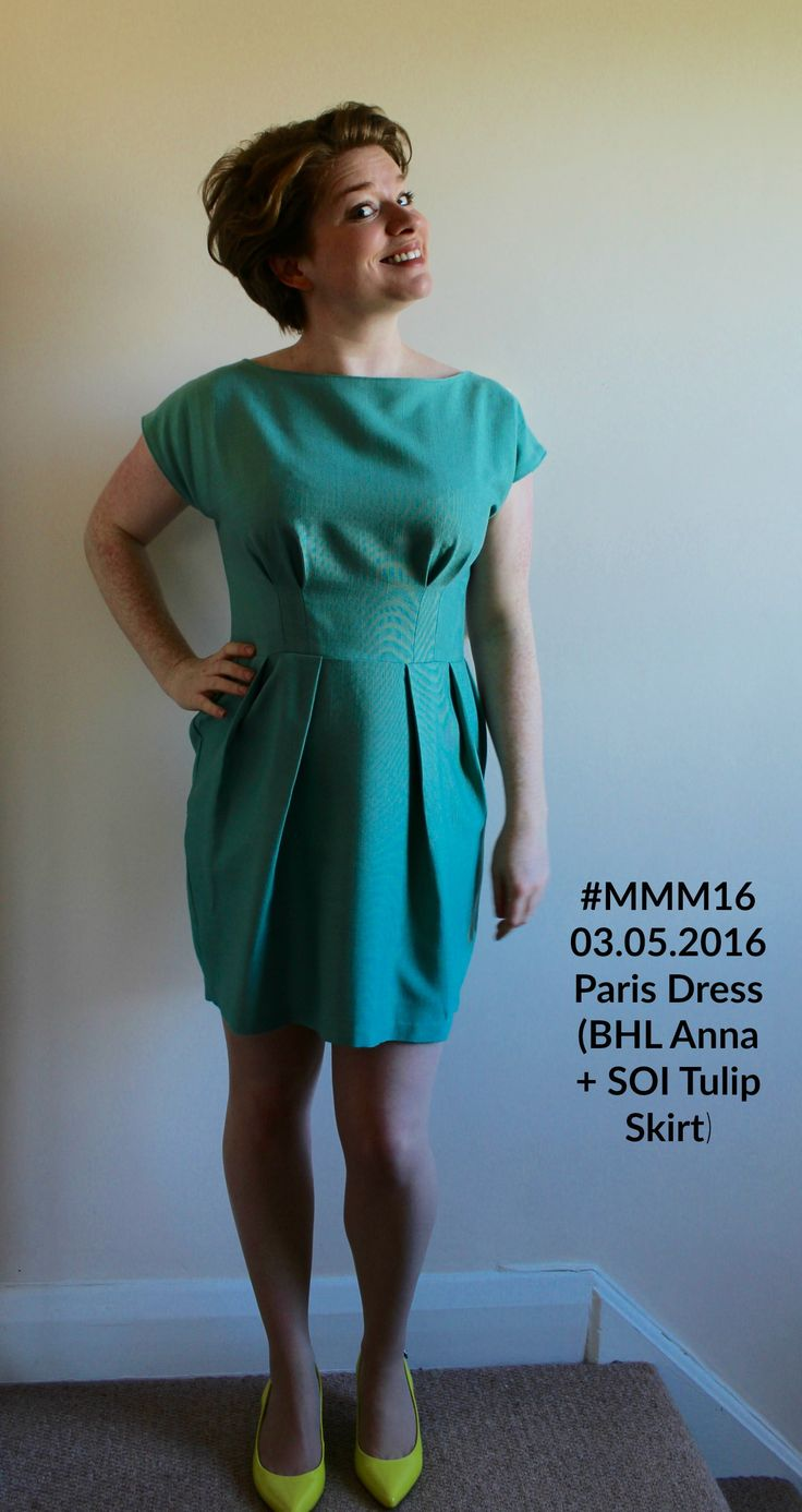 #MMM16 Day 3!