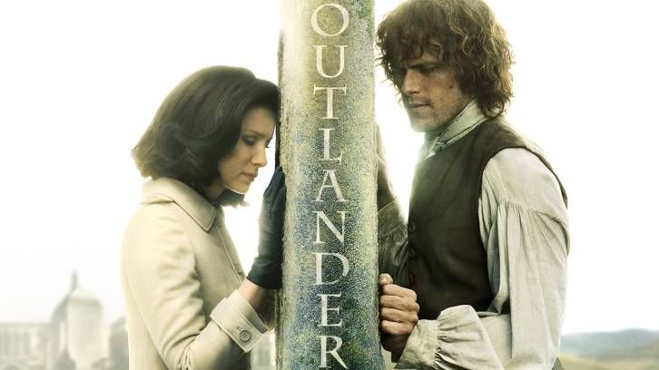 Outlander - Season 3 - Filming Updates, Casting News and Spoilers *Updated 30th January 2017*
