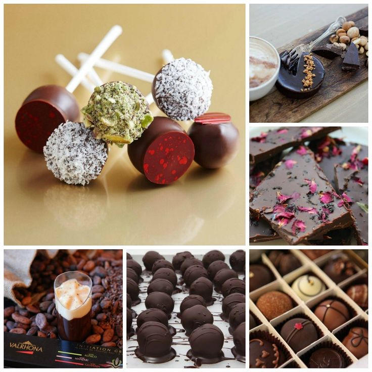 Winelands Chocolate Festival 2016 and a giveaway