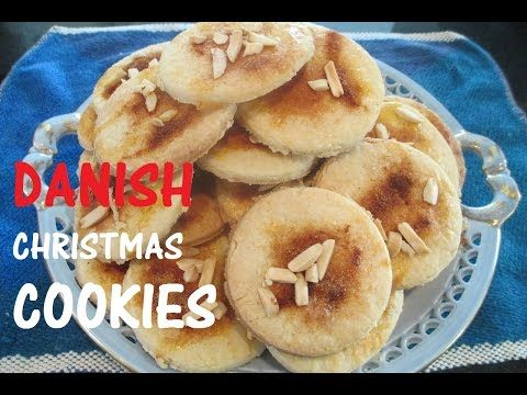 These cookies Jødekager are very common in Danish bakeries and homes. As a child our family always served these cookies at big family ...