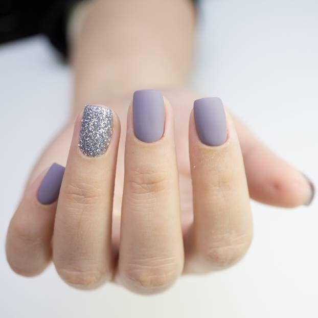 Gelnägel: Ist Schellack schädlich für die Nägel? – Beauty