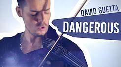 musicas eletronicas tocadas no violino - YouTube