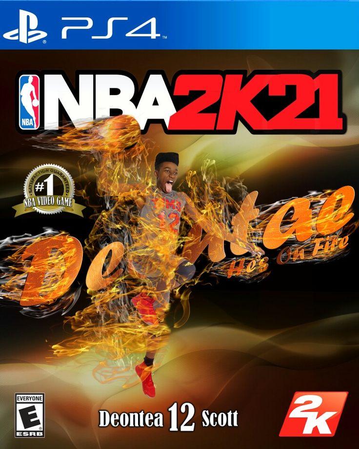 NBA 2K21 Sports Pinterest NBA