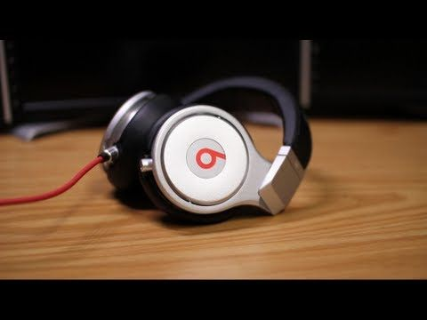 Beats Pro vs Audio Technica ATH-M50! (+playlist)