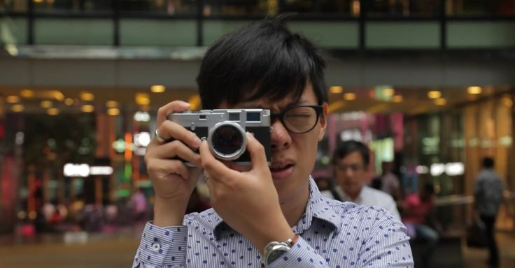 Video Post Friday #90: Leica M3 Hands on Review by Digital Rev