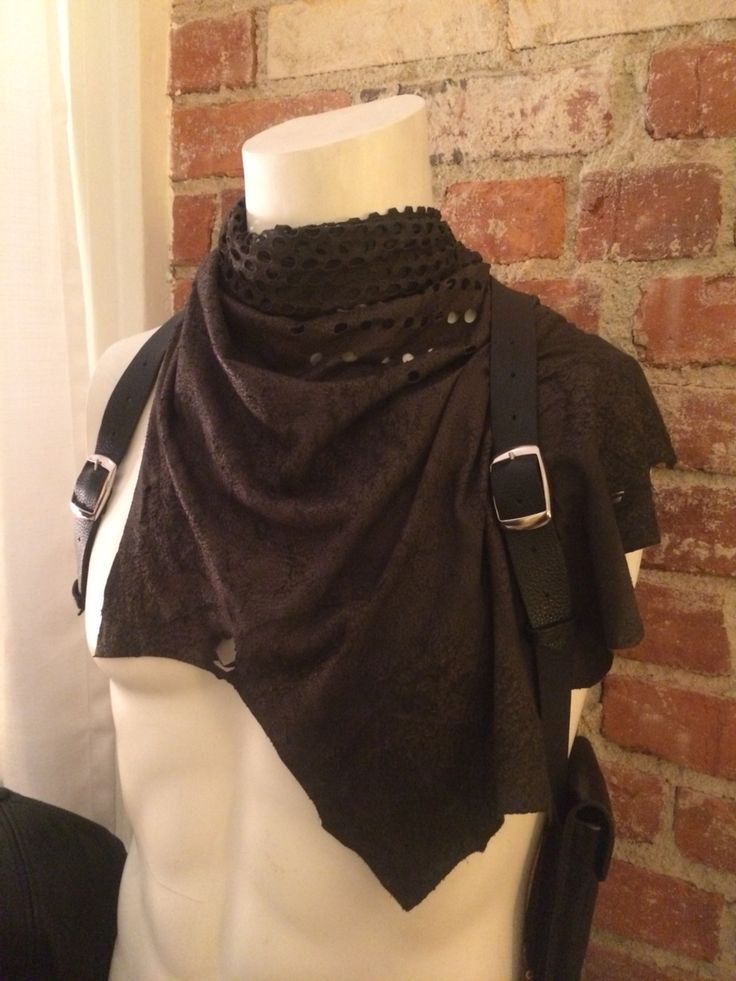 New BADAMI light-weight weather scarves/wraps - available at Church Boutique in Los Angeles