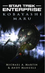 As a two-decade long Trekker, could I give a 'Star Trek' novel a bad review? Should I compromise my ideals and pretend everything is rosy, or do I tarnish the legacy of one of my favourite shows? Such an impossible decision. Thankfully, that's what the 'Kobayashi Maru' is all about – the impossible choice, the no-win situation that every Starfleet officer has to face at the Academy.
