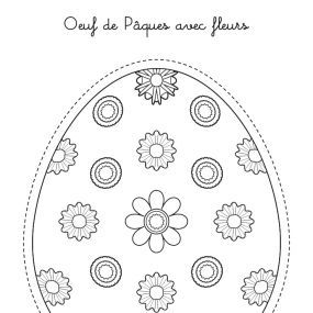 16 best coloriages de pâques images on pinterest names children