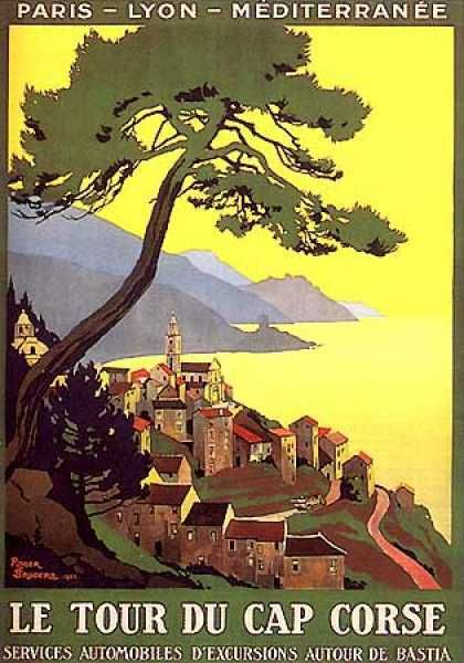 By Roger Broders (1923)