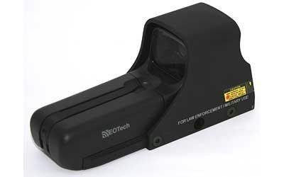 Eotech 552 W-.308 Reticle Black