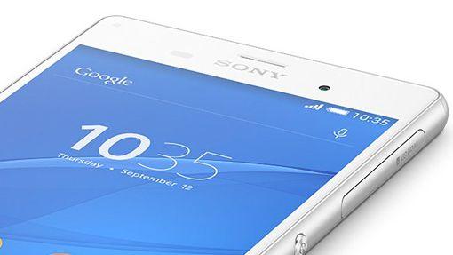 Inilah Spesifikasi Sony Xperia Z4