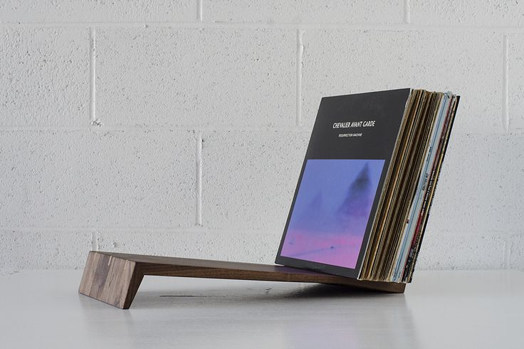Kai Takeshita Desktop Record Display I